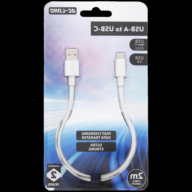 C'est quoi cable USB type C ?