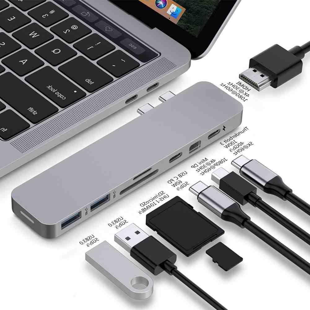 Comment faire quand un périphérique USB n'est pas reconnu sur Mac ?