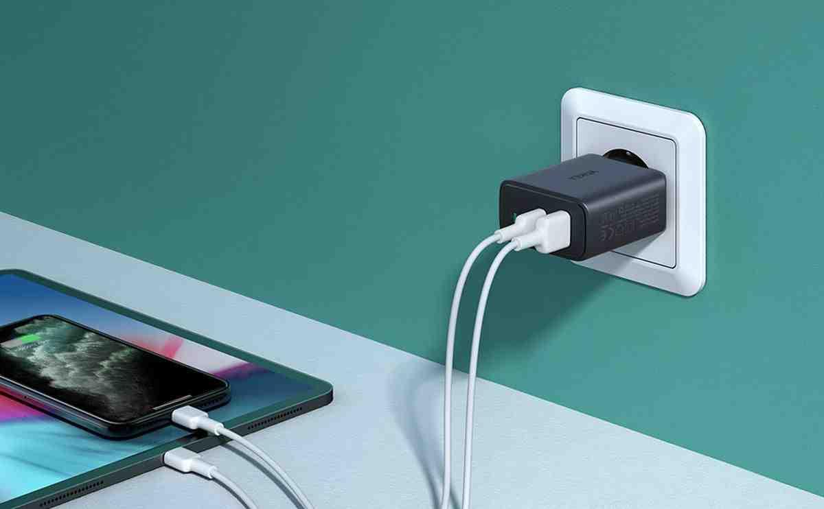 Comment recharger un appareil avec prise USB ?