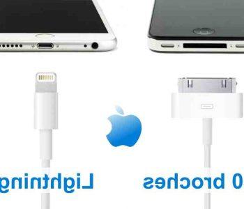 Comment savoir si c'est un vrai chargeur iPhone ?