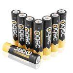 Comment savoir si une pile rechargeable est encore bonne ?