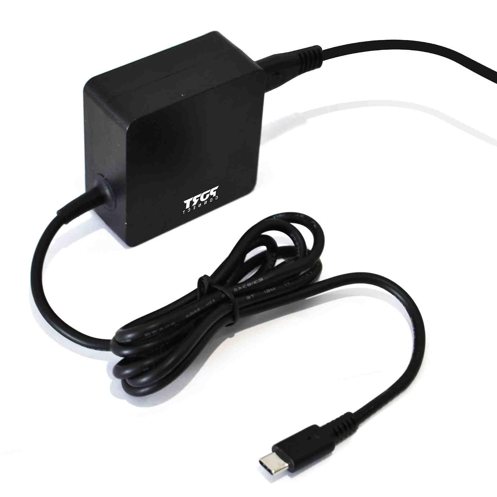 Pourquoi chargeur USB-C ?