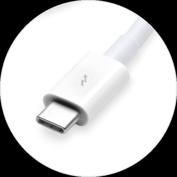Quel adaptateur USB-C MacBook Pro ?