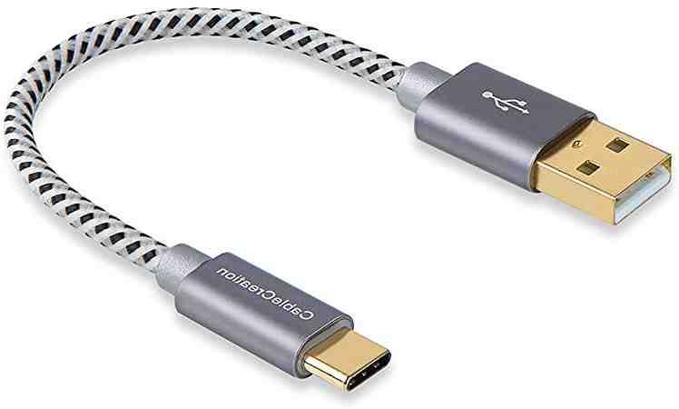 Quel cable USB type C choisir ?