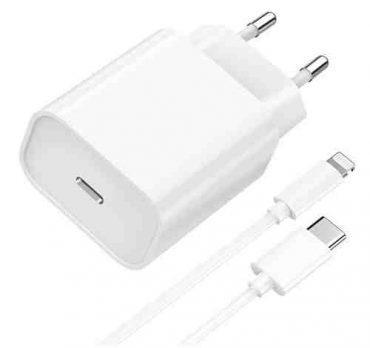 Quel chargeur USB-C pour iPhone ?