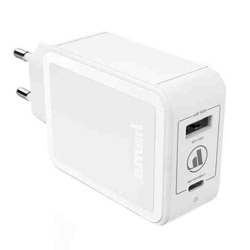 Quel chargeur secteur USB ?