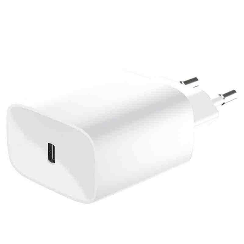 Quelle tension USB-C ?