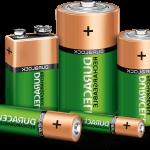 Quelles sont les meilleures piles rechargeables AAA ?