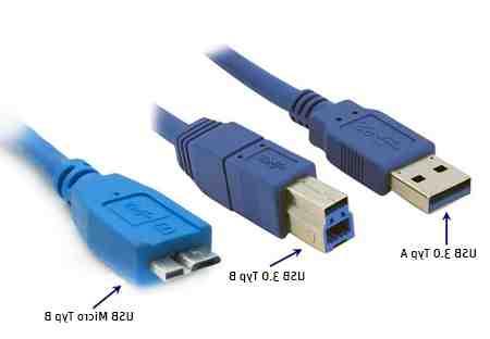 Comment reconnaître un port USB-C ?