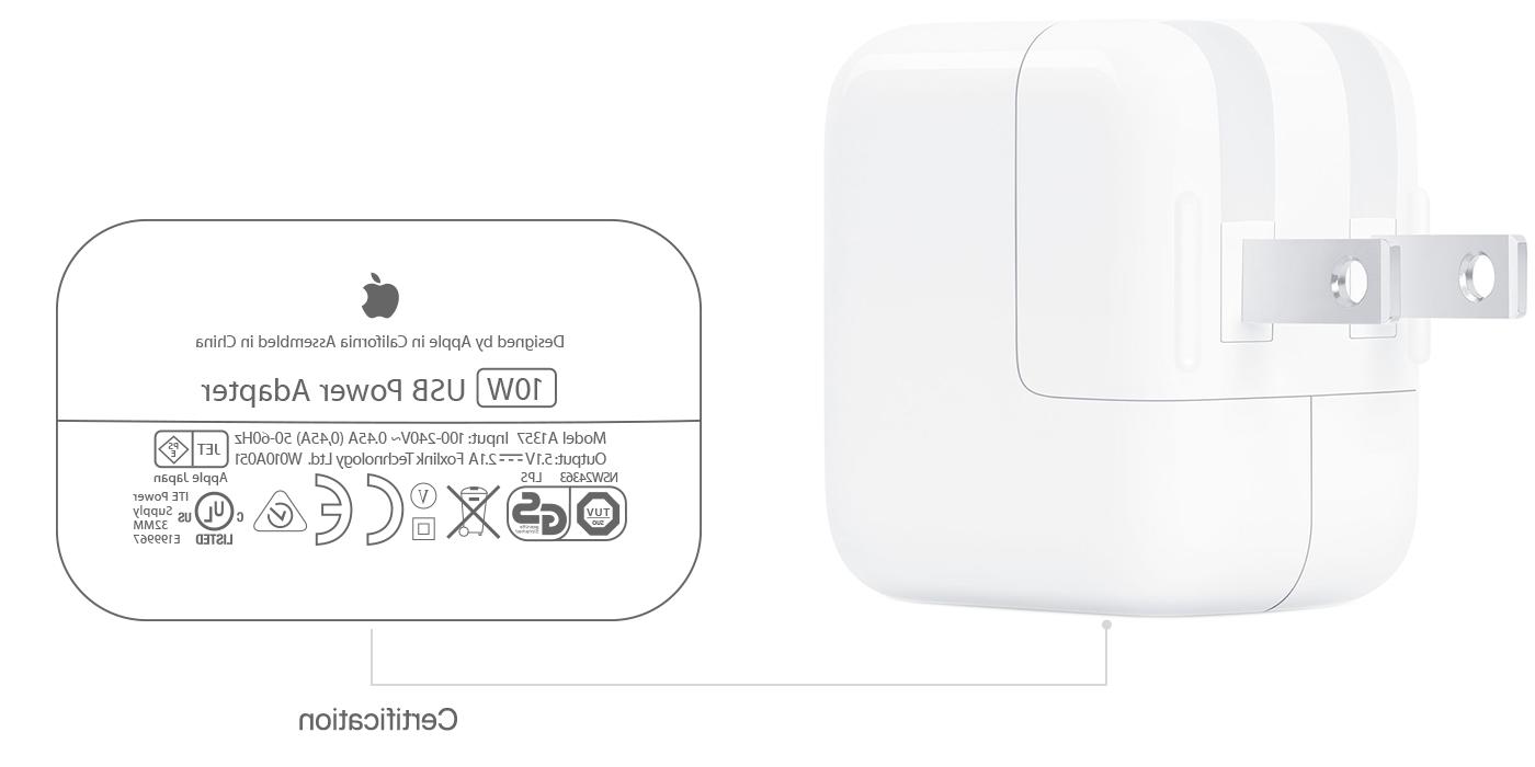 Pourquoi iPhone 11 pas de chargeur ?