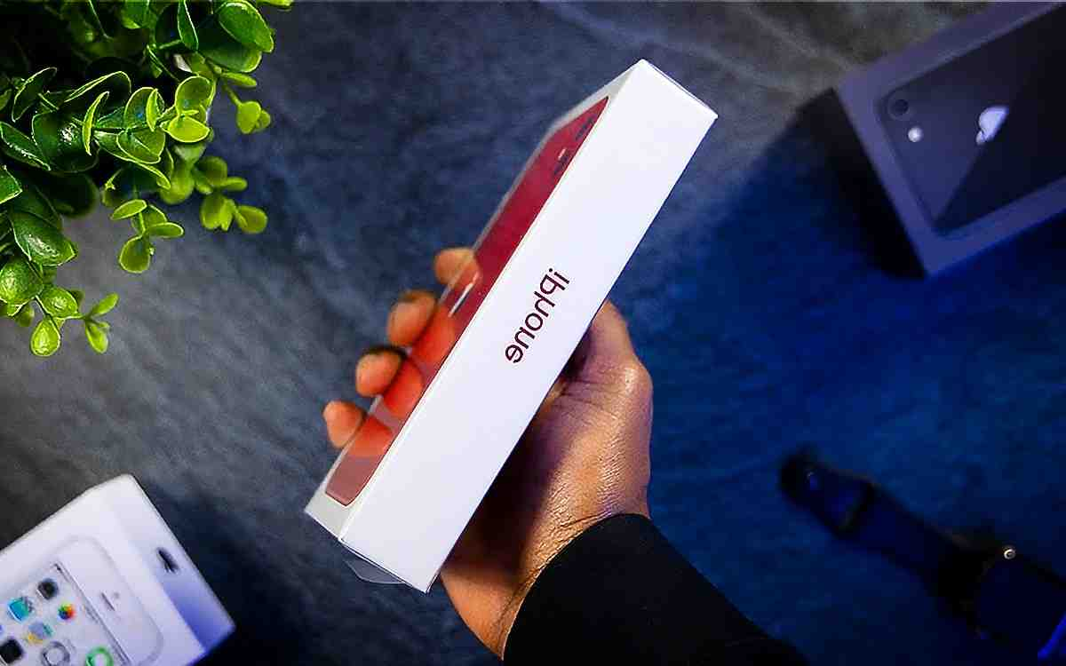 Pourquoi iPhone 12 sans chargeur ?