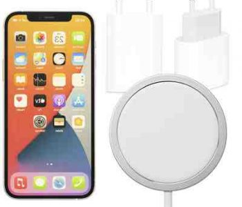 Quel chargeur iPhone 12 ?