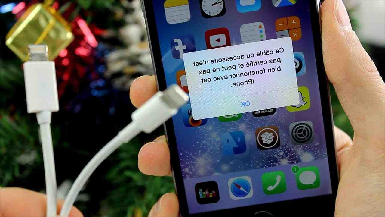 Quel est le meilleur chargeur pour iPhone 12 ?