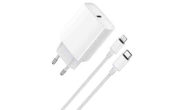 Quelle puissance de chargeur pour iPhone 11 ?
