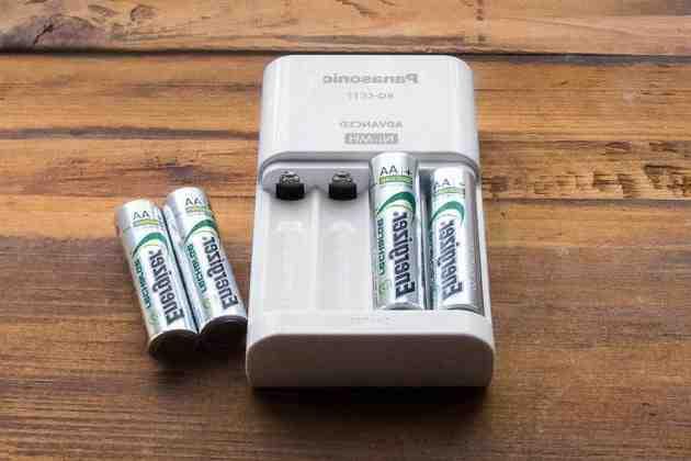 Quelles sont les meilleures piles rechargeables ?