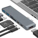 Ou brancher USB-C ?