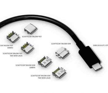 Quel avantage USB-C ?