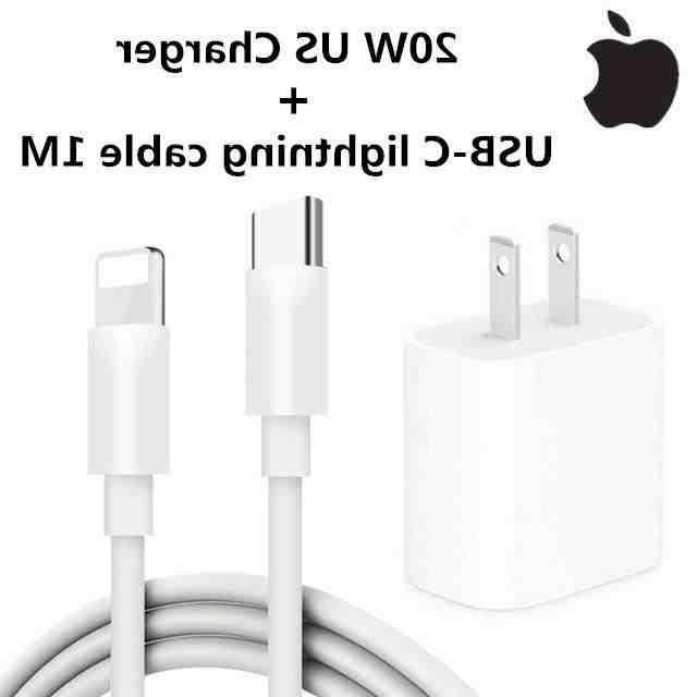 Comment charger son iPhone 11 sans chargeur ?