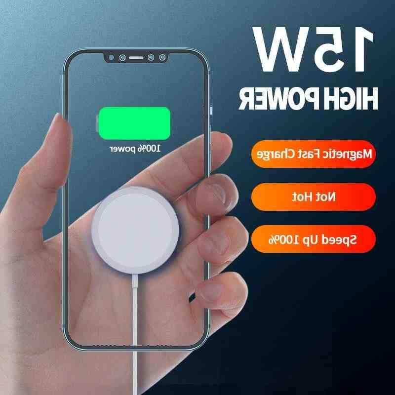 Comment charger son téléphone sans câble ?